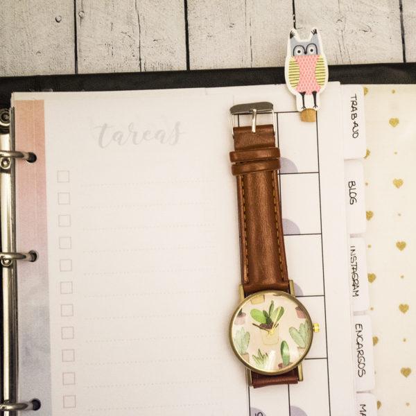 Checklist planner