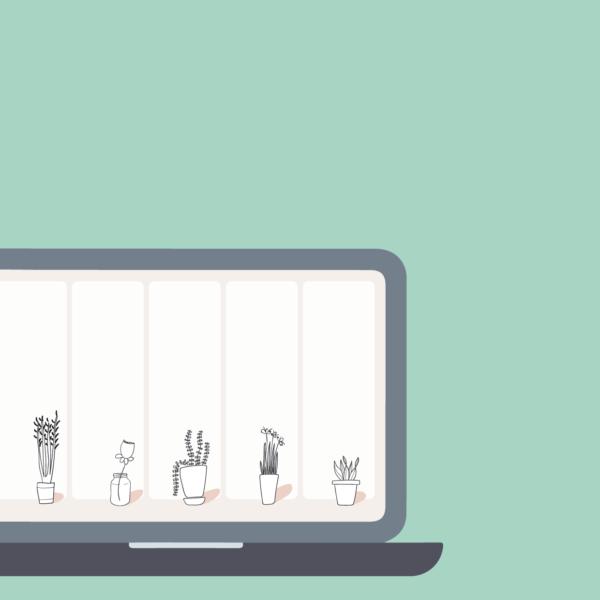 Fondo de pantalla organizar escritorio