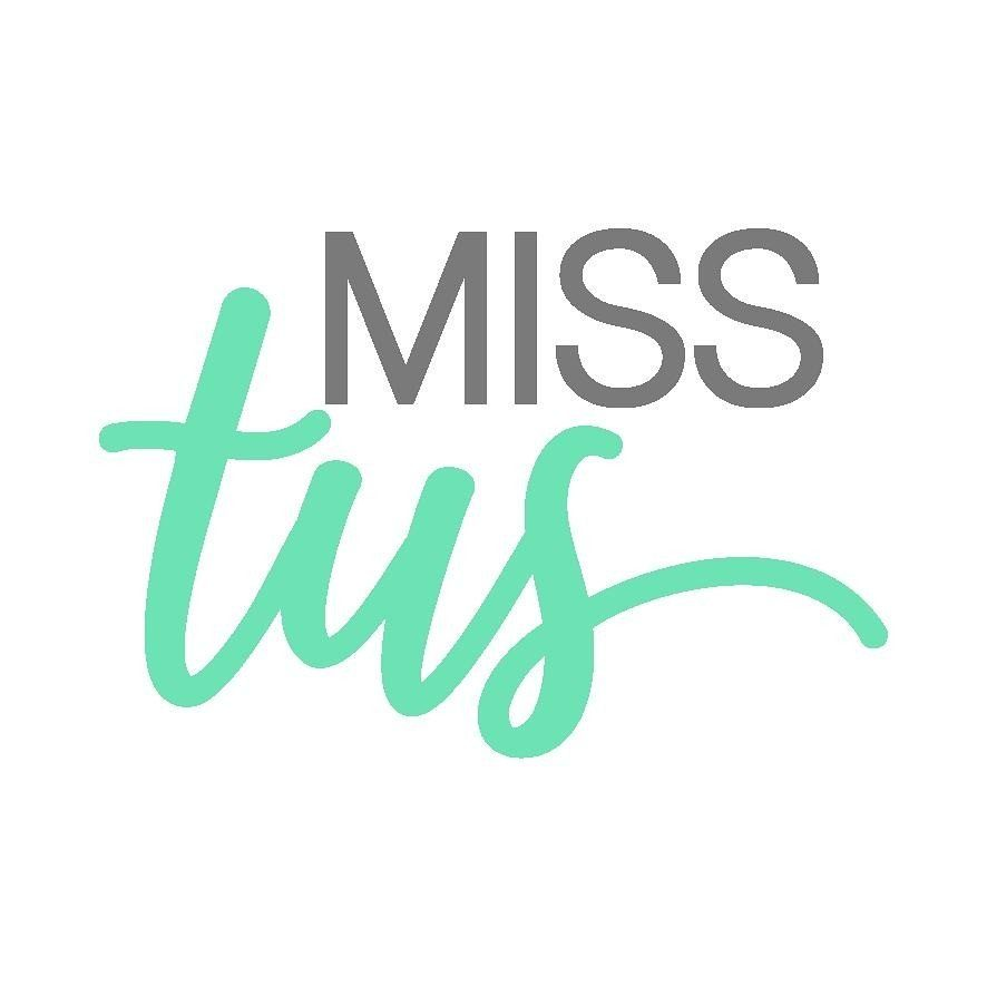 Miss Tus - Freebies y láminas